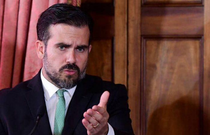 Puerto Rico prepares for street protest to expel governor