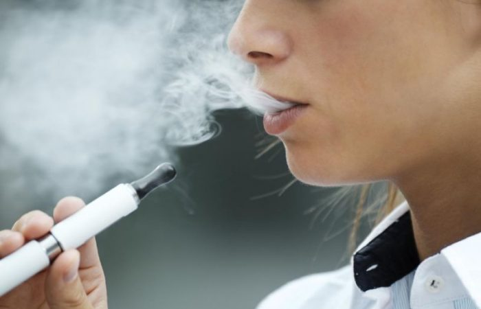 WHO slams electronic cigarettes, tobacco industry