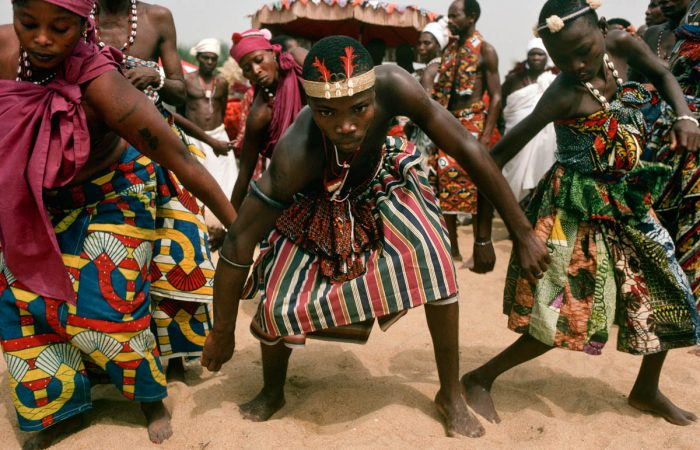 eSwatini bans 'witchcraft and magic' competition