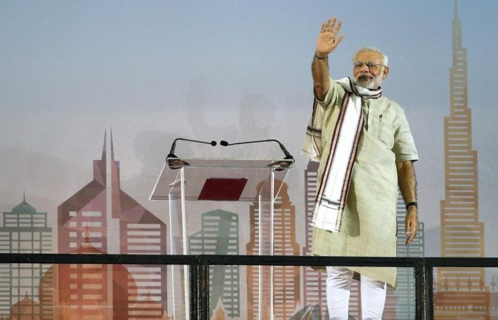 India's PM Modi hails 'vibrant' UAE relations ahead of visit