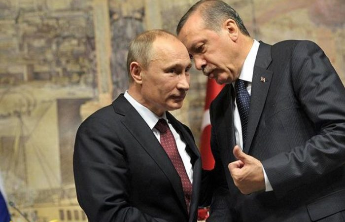 Idlib offensive is a serious threat to Turkey's national security