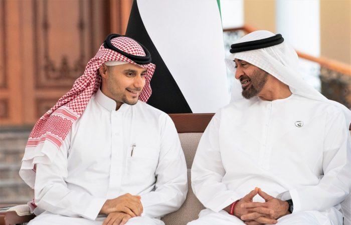 Saudi Arabia backs UAE role in Yemen as infighting escalates