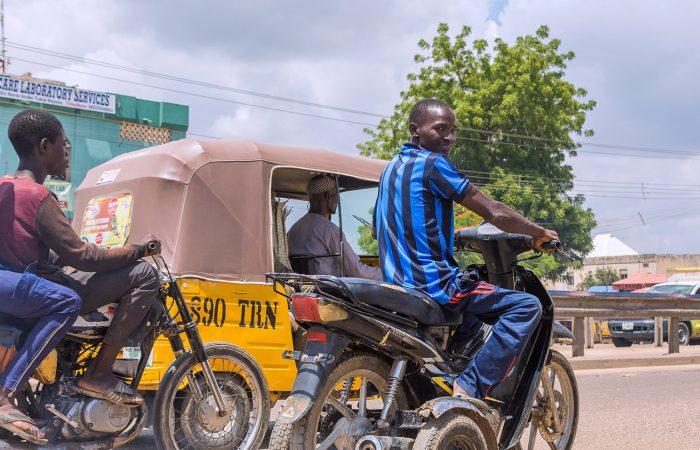 WHO: Nigeria's three-year milestone takes Africa towards polio eradication