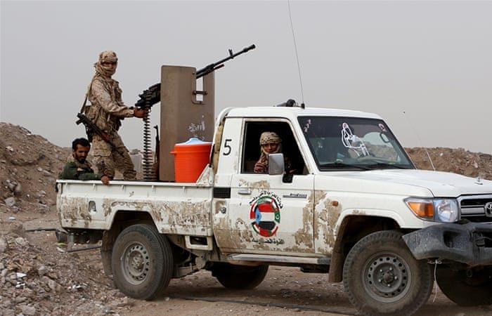 Yemen: Separatists withdraw from key posts in Aden