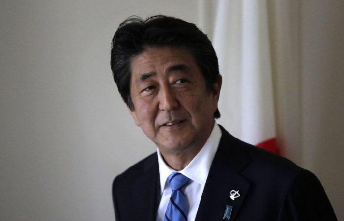 Shinzo Abe is Japan's longest-serving prime minister since World War II