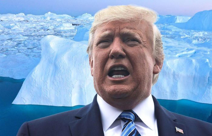 Trump cancels Denmark trip after PM says Greenland is not for sale