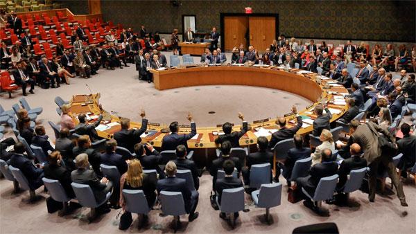 UN Security Council meet on Kashmir, a rare first after 54 years