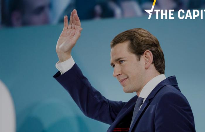 Conservative Sebastian Kurz wins Austrian vote