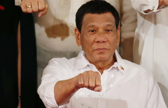 Rodrigo Duterte doesn't support 500th anniversary of the arrival of Christianity in the Philippines