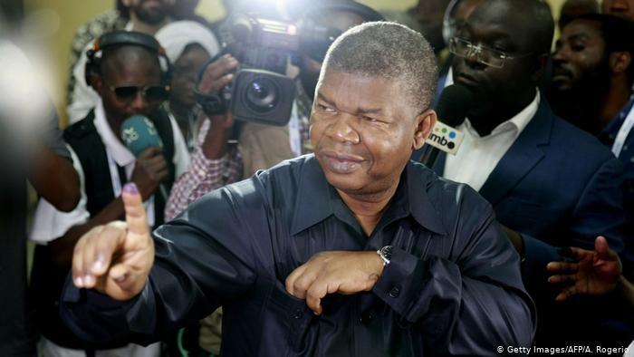 Prince Harry to meet Angola's President Joao Lourenco