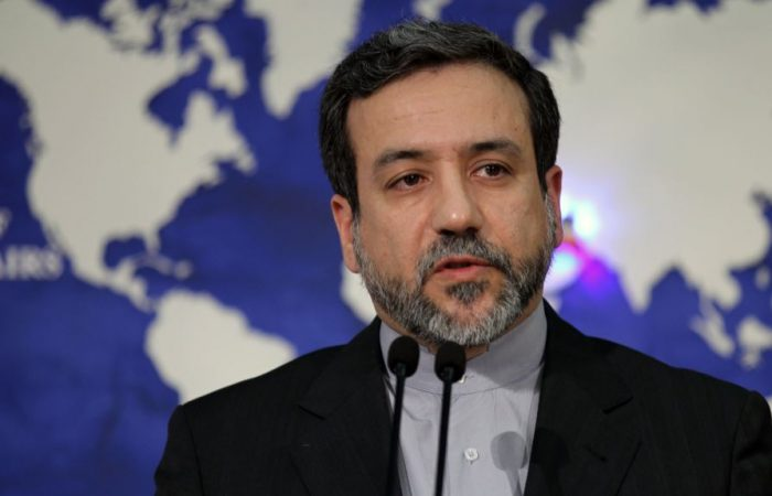 Iran deputy foreign minister to visit France on nuclear deal