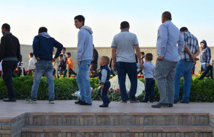UN, Uzbekistan launch joint initiative to accelerate social protection