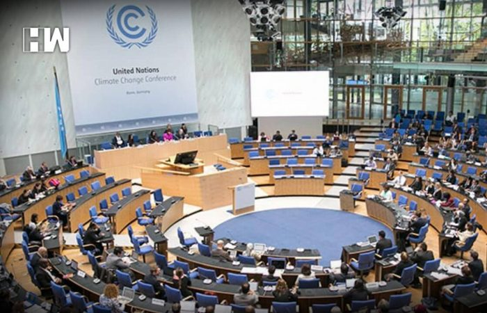 Glasgow confirmed as host for 2020 UN climate summit