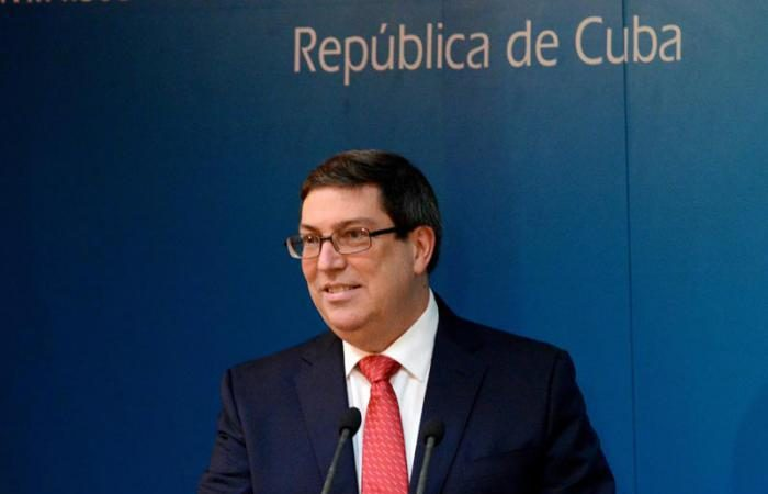 Cuba rejects the activation of the TIAR