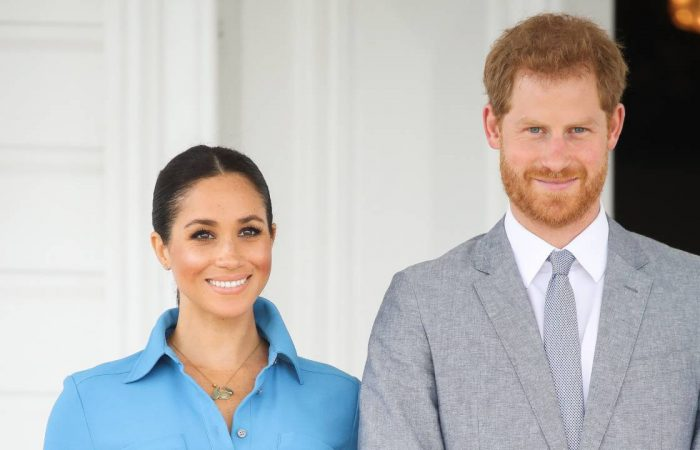 Meghan Markle pays tribute to 'amazing dad' Prince Harry on his birthday