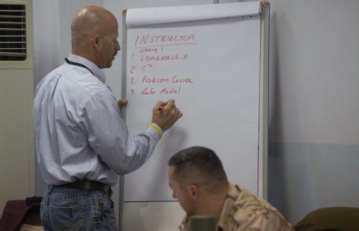 Netherlands extends its military training in Iraq, Kurdistan