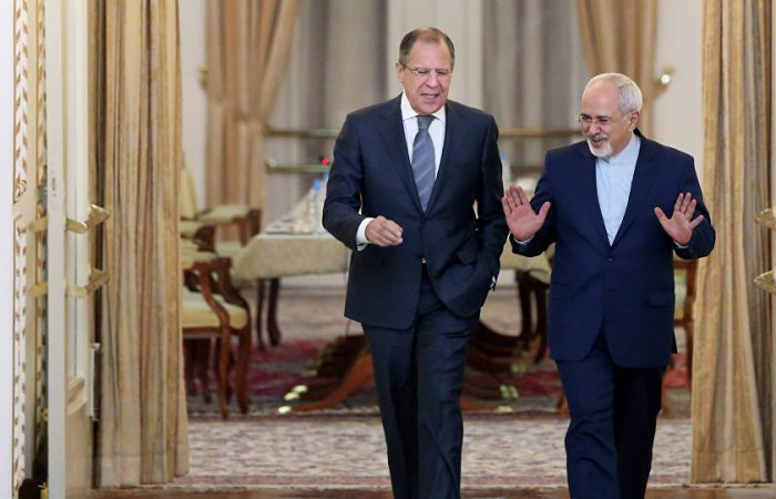 Iran sets condition to welcome Saudi Arabia with open arms