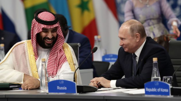 Saudi-Russian Forum to boost cooperation