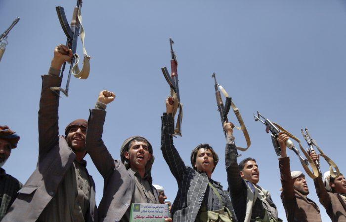 Saudi Arabia looks 'positively' at Yemeni truce proposal