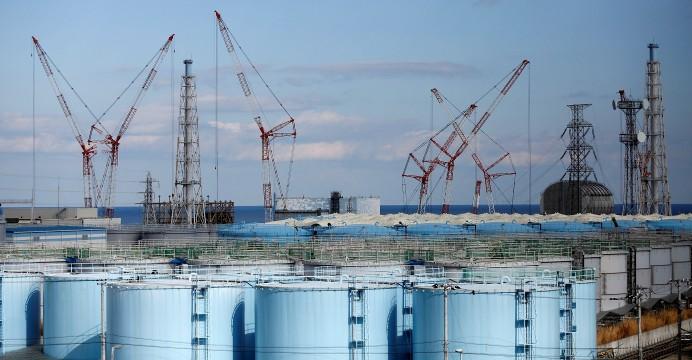 Japan still struggles with the Fukushima nuclear waste