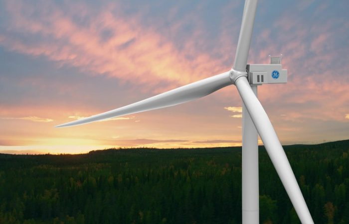Loan to Kosovo for construction of 105 MW wind farm
