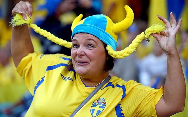 Sweden to raise retirement age