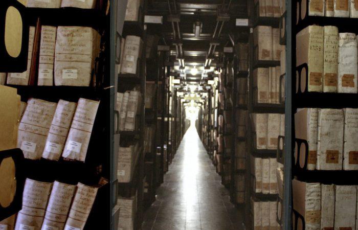 Pope declares Vatican's Secret Archive not so secret anymore