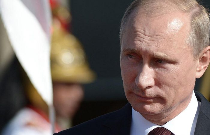 Putin: Russia helps China build missile warning system