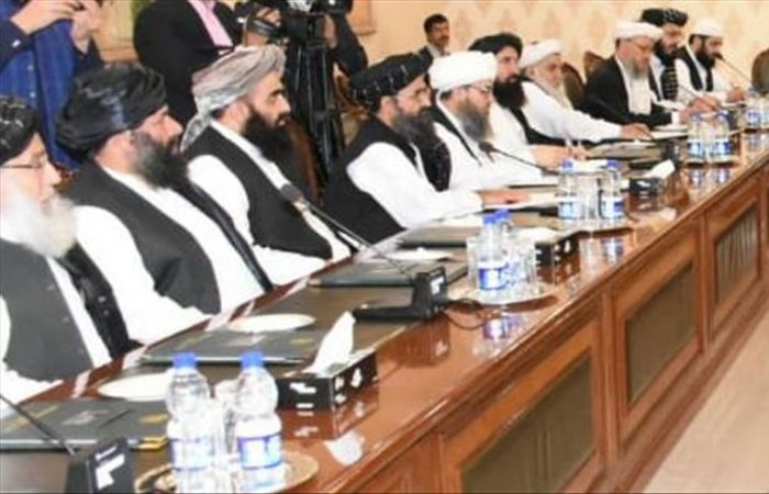 US, Taliban ready to restart Afghan peace talks