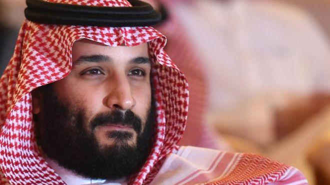 Saudi Arabia announces of Aramco IPO