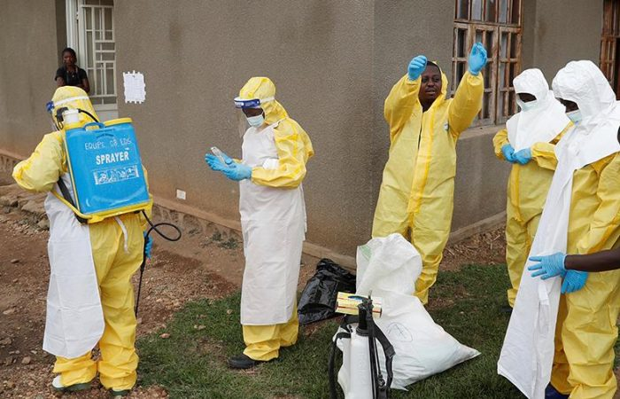 WHO finally has an approved vaccine against Ebola
