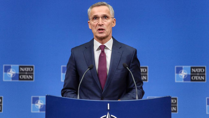 NATO Secretary-General announces increased defence spending by members