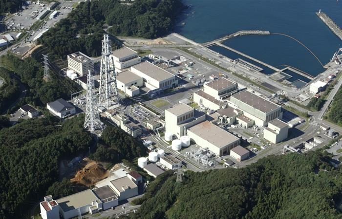 Japan approves restart of Onagawa reactor closest to 2011 quake epicentre
