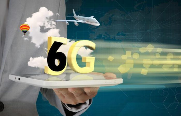 China kicks off work on 6G research