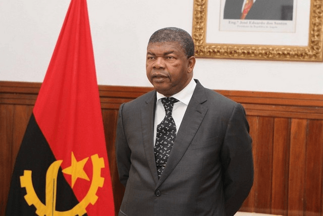 Angola thanks Zambia's support with Lusaka Protocol