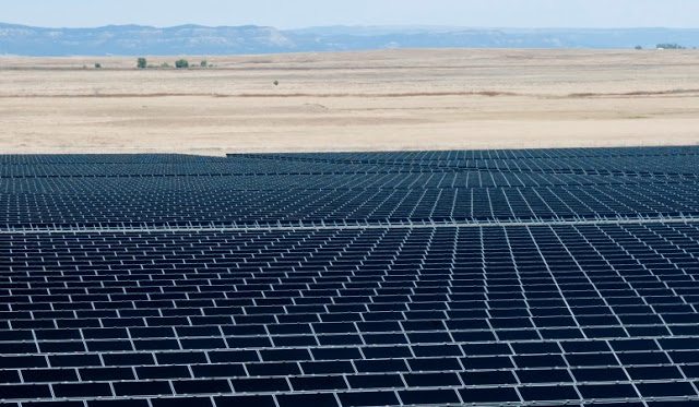 Green energy: US adds 2.6 GW of solar photovoltaics in 3rd quarter