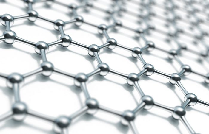 Science: Graphene nanotubes as breakthrough in polymer industry