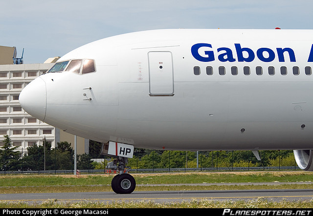 EU allowed Gabon to enter its airspace after 11 years