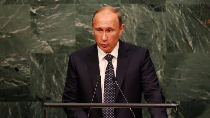 Putin, Erdogan hold high-stakes summit