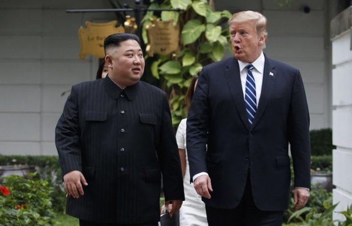 Trump's birthday message not enough for NKorea talks
