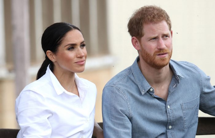 Harry, Meghan to repay £2.4 million spent renovating their Berkshire home