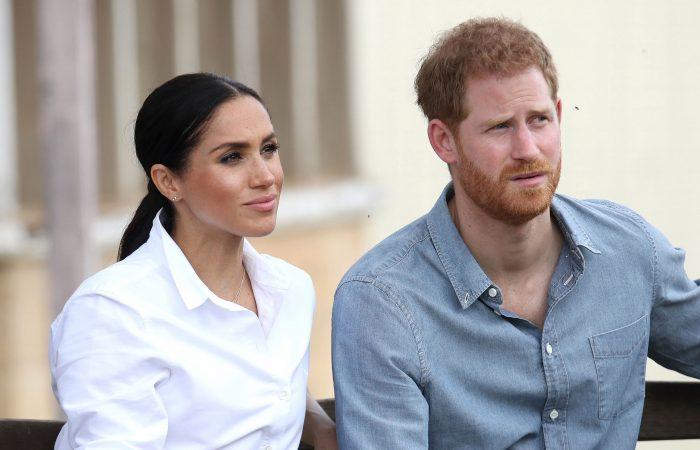 Harry, Meghan to repay £2.4 million spent renovating their Berkshire home