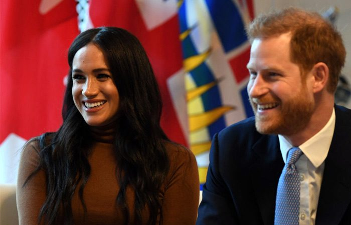 Harry, Meghan to drop titles and retire as full-time royals