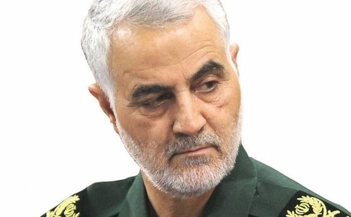 Oil prices soar as US kills top Iranian general