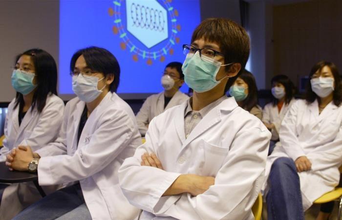 Mysterious pneumonia outbreak in China linked to coronavirus