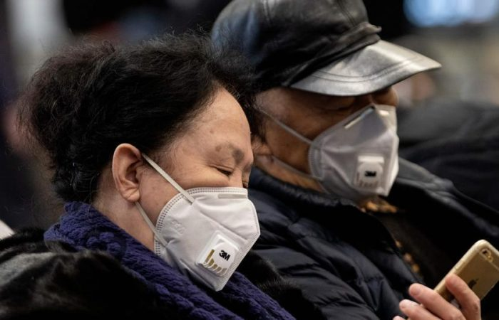 WHO: China virus could be an international public health emergency