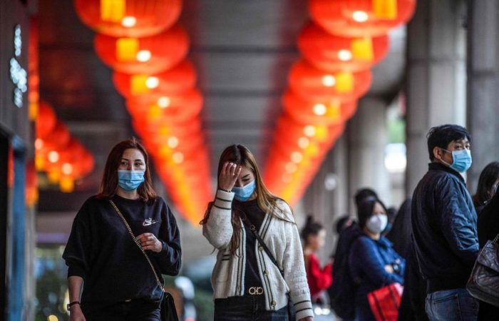 China hardens virus defenses as death toll hits 56