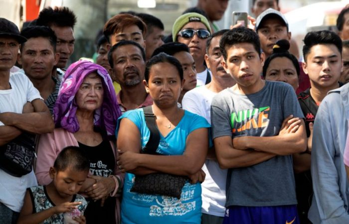 Repatriation of Filipinos from Middle East to proceed despite anticipated de-escalation