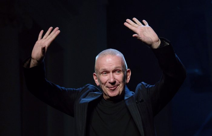 French designer Jean-Paul Gaultier takes final bow in Paris