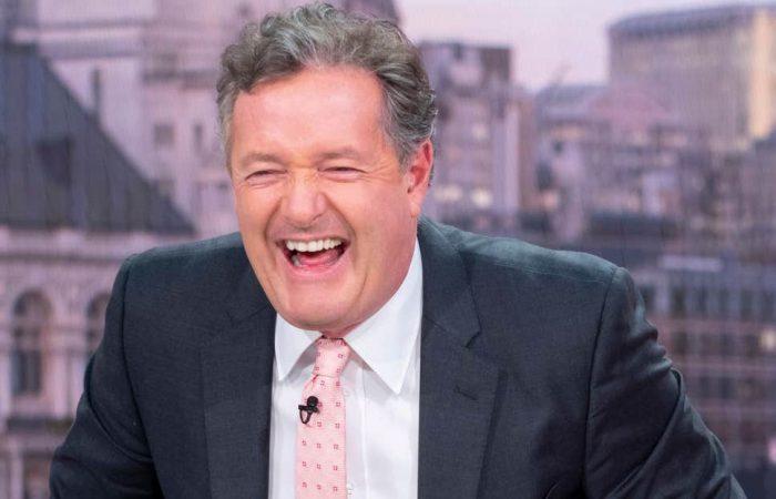 Piers Morgan blasts Meghan Markle branding her 'mini Royal Kardashian'